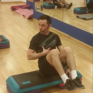 personal fitness martial arts halesowen